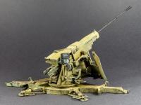 5,5cm Flak (VG2) Gerät 58 Autom. Flugabwehrkanone (Vista 9)