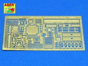 Anticarro TOW & DRAGON - Ref.: ABER-35009