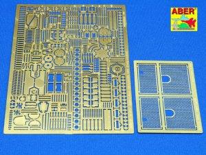 Tiger I E/H1 inicial - Ref.: ABER-35014