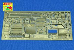 TKS tanqueta polaca - Ref.: ABER-35016