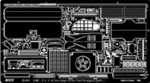 GMC (CCKW 353)  cabina cerrada - Ref.: ABER-35059