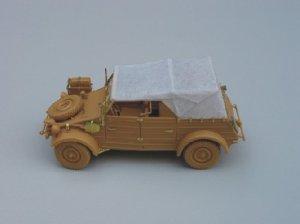Kubelwagen type 82 - Ref.: ABER-35079