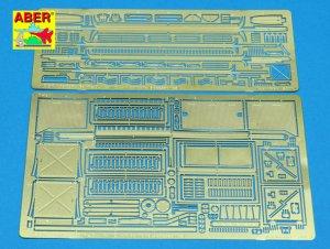 Sd.Kfz.9 FAMO - Vol.2 - additional set - Ref.: ABER-35094