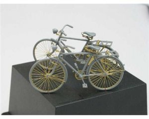 German military bicycles (set for two)