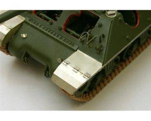 US Tank Destroyer M-10 vol. 3- FENDERS -  (Vista 1)