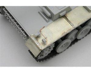 12,8cmSf.L/61(Pz.Sf.V) Sturer Emil -vol.  (Vista 2)