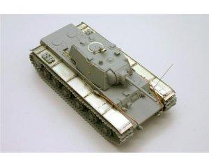 KV-1 vol.1  (Vista 1)