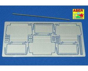KV-1 or KV-2 vol.4-tool boxes early type  (Vista 1)