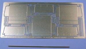 KV-1 or KV-2 vol.5- tool boxes late type  (Vista 1)