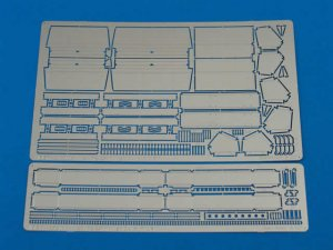 Sd.Kfz.251/1 Ausf.D-vol.7-  (Vista 1)