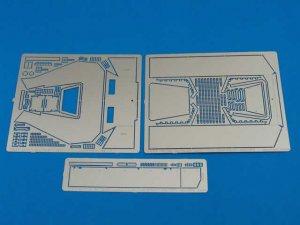 Sd.Kfz.251/1 Ausf.D-vol.8-add.set-Upper  (Vista 1)