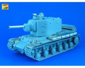 German heavy tank Pz.Kpfw. 754(r) KV-2  (Vista 1)