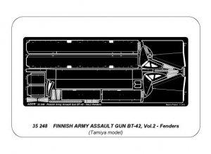 Finish army assault gun BT-42 - vol. 2 -  (Vista 5)