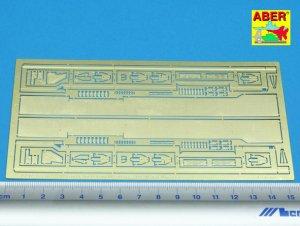 Fenders for PzKpfw III  (Vista 2)