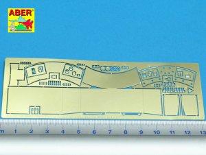 Turret stowage bin for Pz.Kpfw. VI TIGER  (Vista 2)