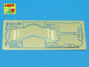 Turret stowage bin for Pz.Kpfw. III  (Vista 1)