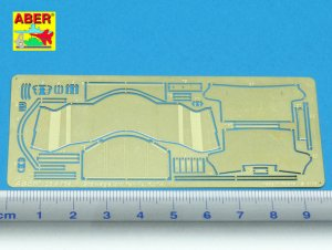 Turret stowage bin for Pz.Kpfw. III  (Vista 2)