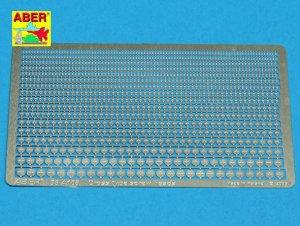 Cross type screw heads  (Vista 1)
