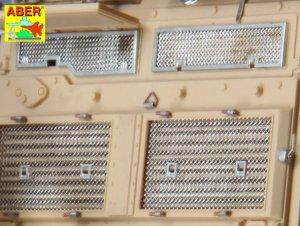 Rejillas para T-55 ENIGMA  (Vista 3)