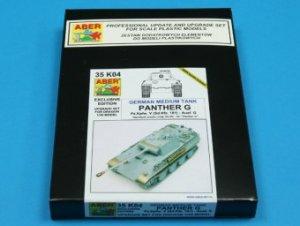 Panther, Ausf.G - Ref.: ABER-35K04