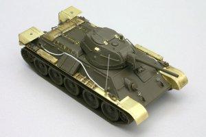 T-34/76 model 1941 vol.3-fenders  (Vista 1)