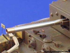 British Q.F., 6 pdr. 57 mm Mk.III gun ba  (Vista 1)