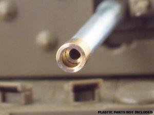 British Q.F., 6 pdr. 57 mm Mk.III gun ba  (Vista 2)