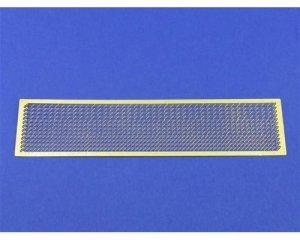 Aslant railing 45°  (Vista 1)