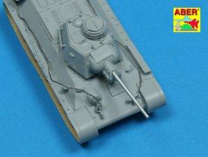 Cañon Ruso de 76,2 mm ZiS-5/F-34 para KV  (Vista 5)