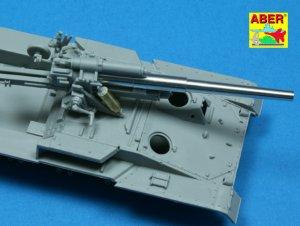 Cañon alemán de 15 cm  sFH 18 Hummel  (Vista 4)