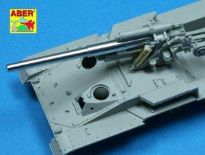 Cañon alemán de 15 cm  sFH 18 Hummel  (Vista 5)