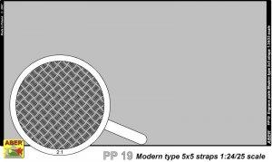 Engrave plate (140 x 77 mm) - modern typ  (Vista 2)