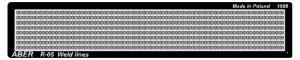 Lineas de soldadura gruesa  (Vista 1)