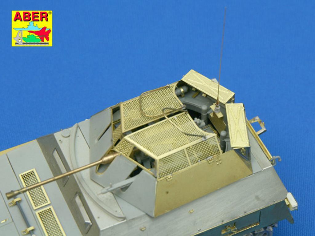 Antenas alemanas de 1,4 m  (Vista 2)