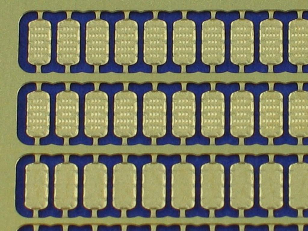 Puertas de la Marina de los EE. UU. (Vista 3)