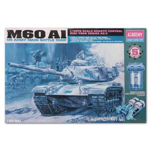 M60A1 MBT [Motorize]  (Vista 1)