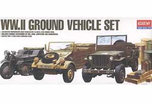 Grupo Vehiculos - Ref.: ACAD-01310