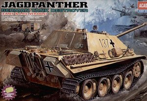 JagdPanther G Early