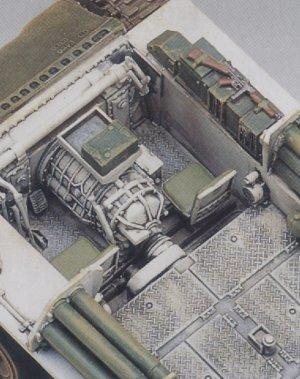 M-36 Jackson G.M.C.  (Vista 4)