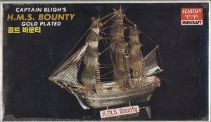 constructo hms bounty kit instructions