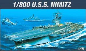 CVN-68 Nimitz  (Vista 1)