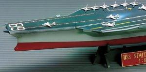 CVN-68 Nimitz  (Vista 4)