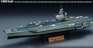 USS Eisenhower  (Vista 2)