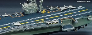 USS Eisenhower  (Vista 3)