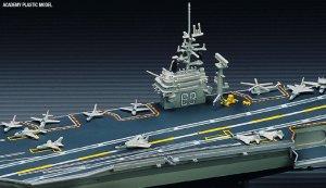 USS Eisenhower  (Vista 4)
