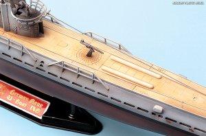 Type IX-B U-Boat  (Vista 4)