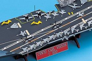 U.S.S. Carl Vinson   (Vista 3)