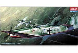 Focke-Wulf Fw190D  (Vista 1)