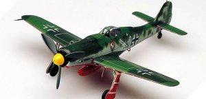 Focke-Wulf Fw190D  (Vista 2)