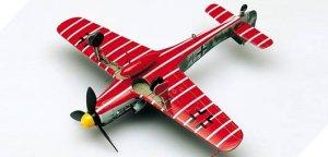 Focke-Wulf Fw190D  (Vista 3)